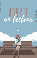 Adopte un lecteur by AdopteUnLecteur