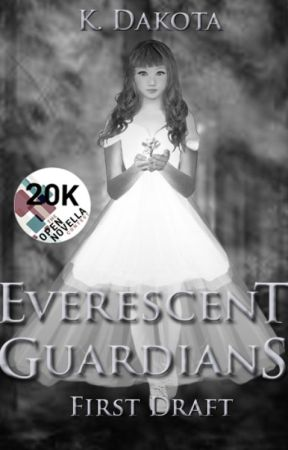 Creatures Among Us: Everescent Guardians (Book 1) by EtherealAppifany
