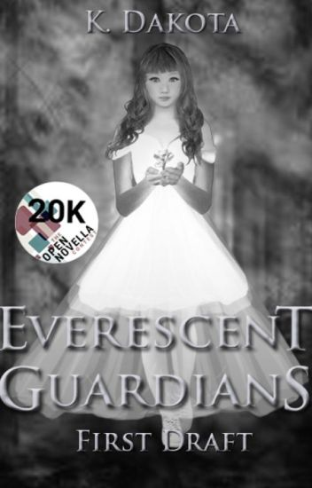 Creatures Among Us: Everescent Guardians (Book 1)