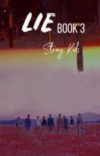 "LIE ""Book 3"" | Stray Kids by orenjihelena"