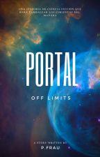 Portal (Off limits) by ConSuerteGustara