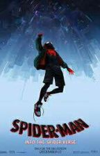 Web Of Lies - Miles Morales x Reader  by lukaspotter