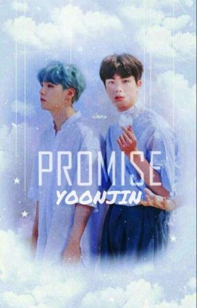 PROMISE {YoonJin} by yucesinner