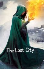 The Lost City {weekly updates} by MelodyCarson8055