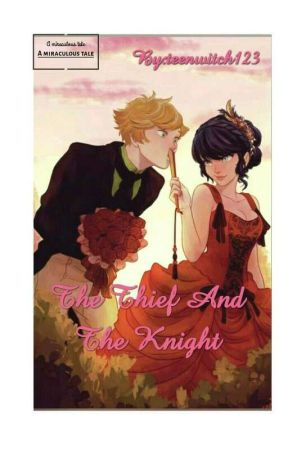 The Thief and The Knight(Miraculous Ladybug Fanfic) by teenwitch123