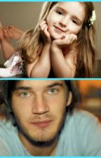 Little girls are braver.(pewdiepie adoption fanfic) by RandomStoryBook