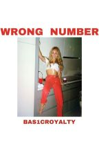 wrong number//zach herron by BAS1CROYALTY