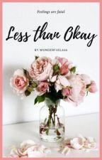 less than okay | momojirou ✔️ by wonderfuel666