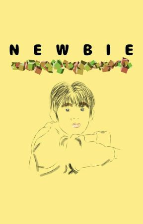 Newbie [Yeonjun x Reader] by PpoongPpoongEungEung