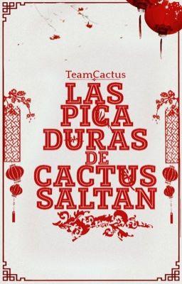 [Cactus Event] Las picaduras de cactus saltan