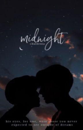 midnight | jikook by chaldenia