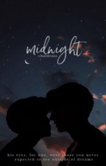 midnight | jikook