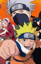 Book 1: Bound by darkness Naruto fanfic ON HOLD by sakuramatchadesu