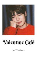 Valentine Café | NCT Jaehyun by smizluv