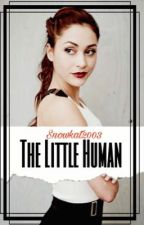 The Little Human  ♕  TVD by Snowkat2003