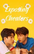 Exposing Cheaters- OffGun  by offsgun
