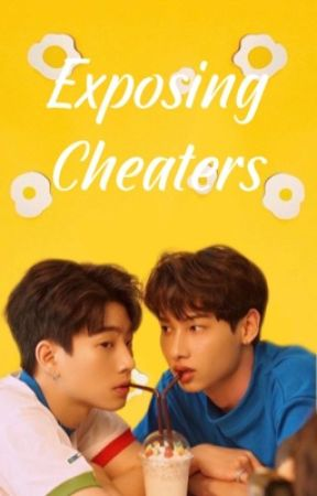 Exposing Cheaters- OffGun  by LovelyJumpol
