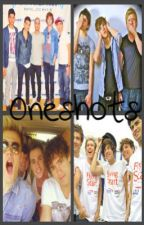 Oneshots! (The Wanted, One Direction, Lawson, GMD3) (CLOSED) by bringmetw