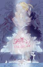 Princess Tutu & Swan by ValentineRoses7