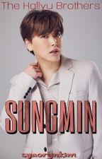 The Hallyu Brothers: Sungmin Lee by syaorynkim