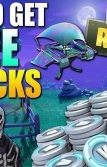 fortnite v bucks hack pc