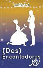 Concurso [Des] Encantadores XV by Humor-ES