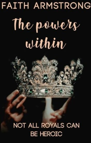 The POWERS Within