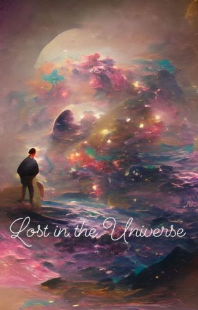 Lost in the Universe by Oh_ThisIsNice3000