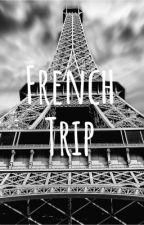 French Trip by gamer_girlfriend