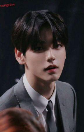 Am I Different?    Choi Soobin;TXT by baemax05