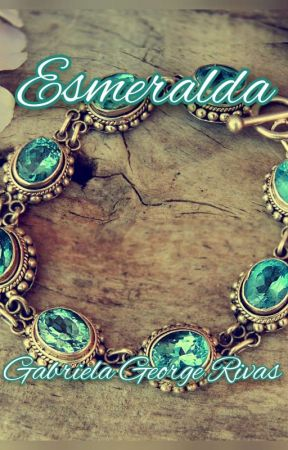 ESMERALDA by GabrielaGeorge
