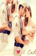 I Heart U Cadet (LJ Guiterrez) by TheWonderNneka