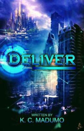 Deliver by MadKea