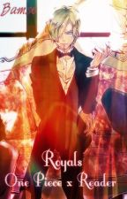 One Piece x Reader | Royals by redheadedpineapple