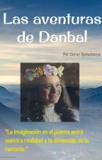 Las aventuras de Danbal by DanielFelipeBalleste