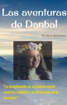 Las aventuras de Danbal by DanielBallesteros01