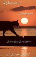 Warrior Cats - Elimination by WarriorCats09