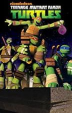 Tmnt 2012: Reflexes of the Brightest Star's by JudyTheJuels