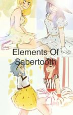 Elements Of Sabertooth by iiapparitionii