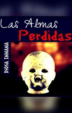 Las Almas Perdidas by Innana1998