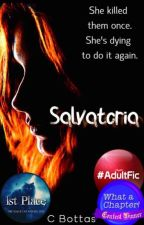Salvatoria - [Open Novella Contest 2019 Ambassador's Pick] by Nyhterides