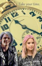X-Men Days of Future Past  Quicksilver Fanfic  Take your time. by thehowlingfish