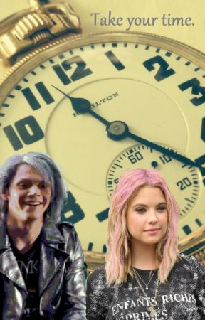 X-Men Days of Future Past| Quicksilver Fanfic |Take your time. by thehowlingfish