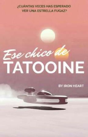 Ese Chico de Tatooine (borrador) by Stark-IronHeart