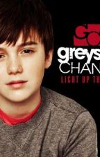 The Day We Met: A Greyson Chance Love Story (OneShot) by BlackKisses