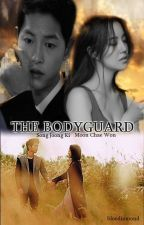 THE BODYGUARD by bloodiamond