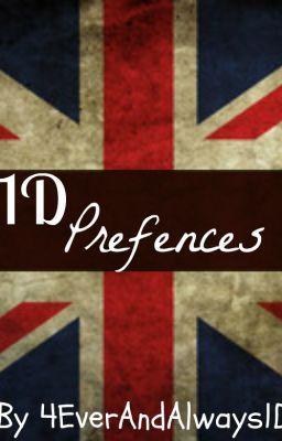 1D preferences