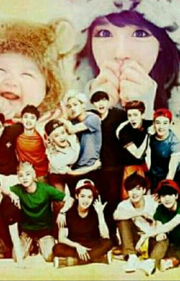 Baby And EXO?!