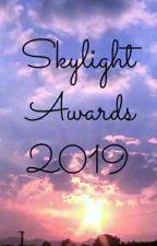 Skylight Awards 2019 by Skylight2019