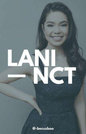 라니 LANI · NCT MEMBER by becuz_boo